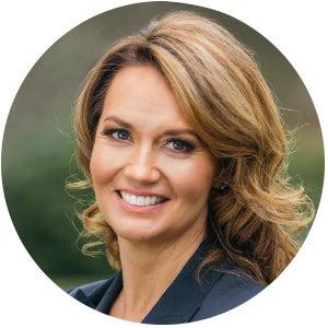 Lori Burkhart Isbell – President, Burkhart Dental Supply