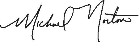 Michael Norton Signature