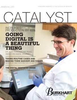Catalyst Dental Magazine Spring/Summer 2018