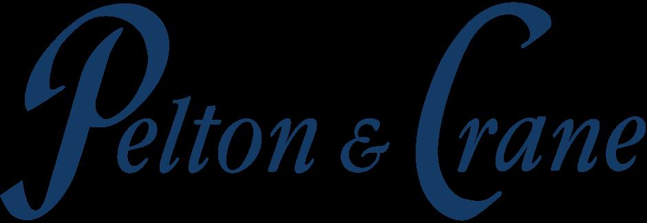 Pelton & Crane Logo