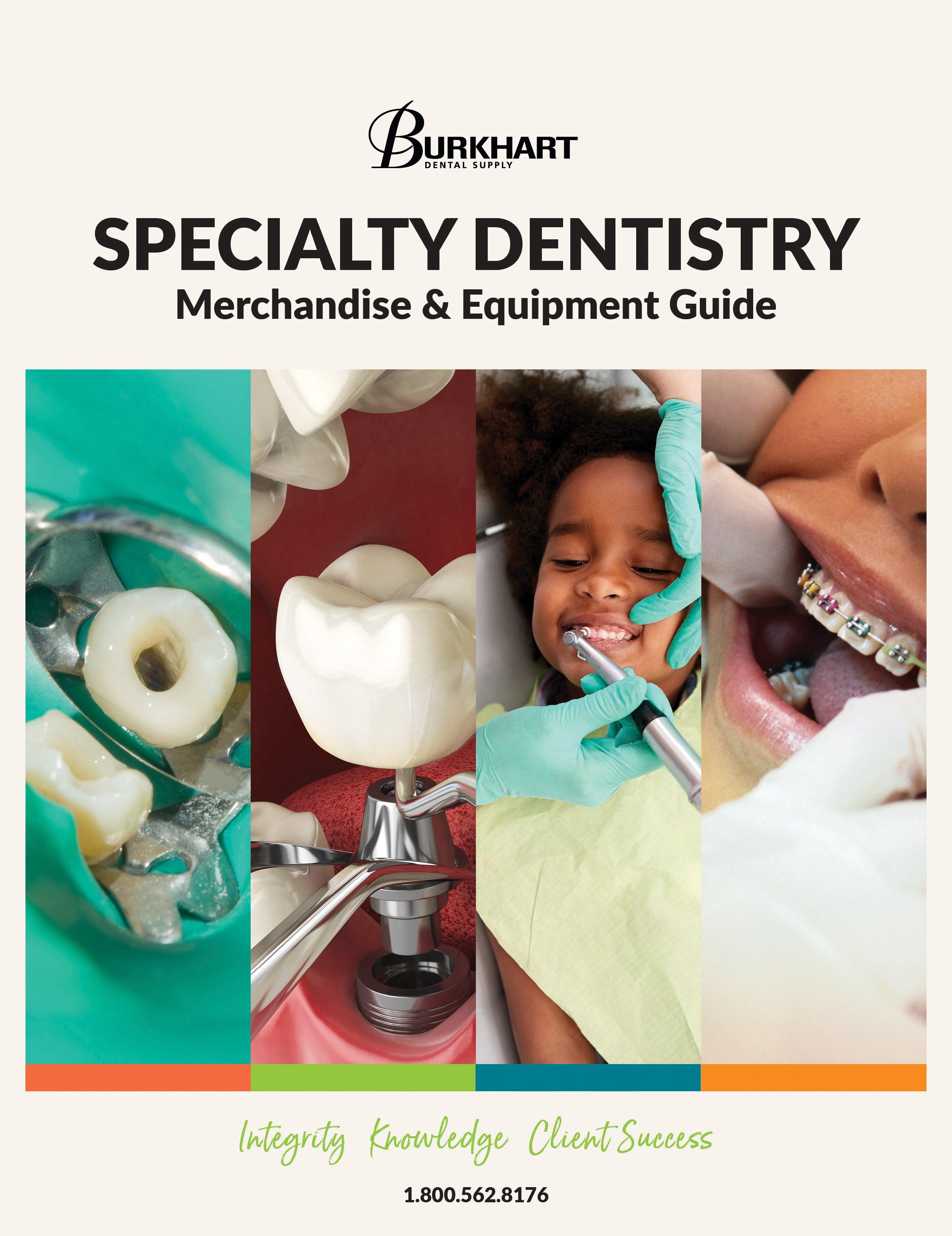 Specialty Dentistry 1