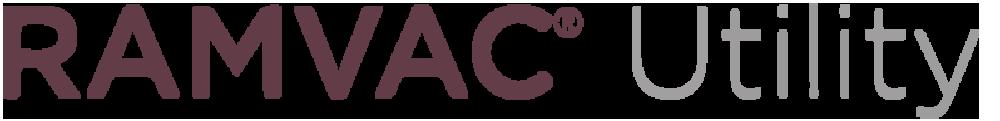 RAMVAC Utility Logo