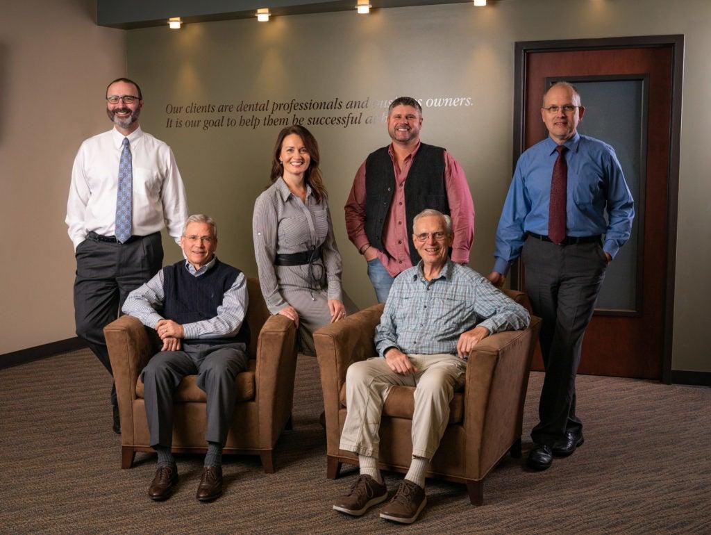 Burkhart Board of Directors