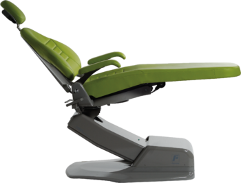 Forest Dental 3900 Operatory Chair