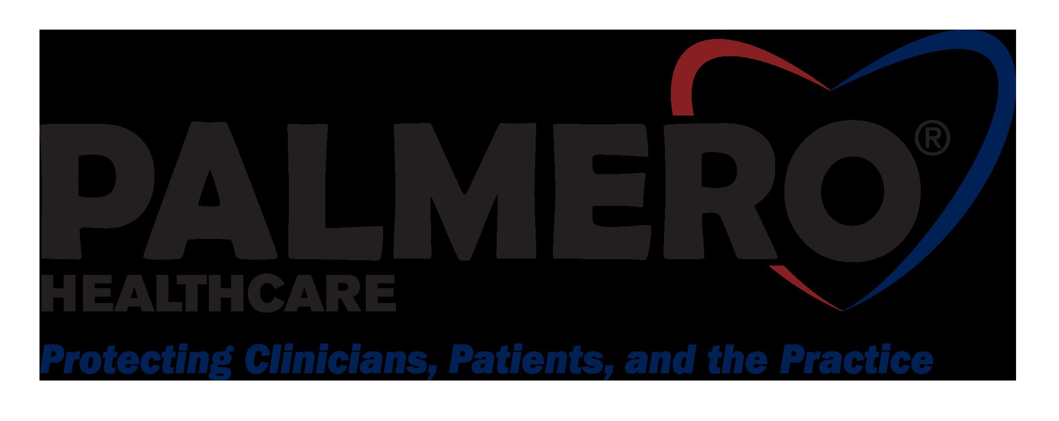 Palmero Healthcare Logo