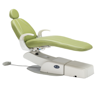 Pelton & Crane 1706 Dental Chair