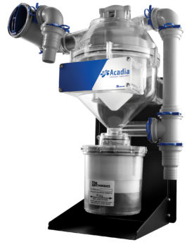 Air Techniques Acadia Amalgam Separator