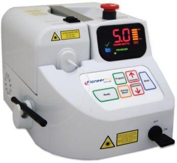 Pioneer Pro Laser
