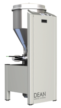 Dean Dental Dry Vacuum System
