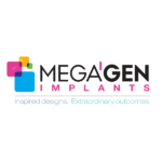 MegaGen Implants logo