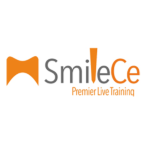 SmileCe – Premier Live Training – Logo