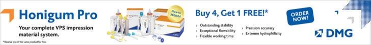 Buy 4 Honigum Pro, Get 1 Free* – DMG
