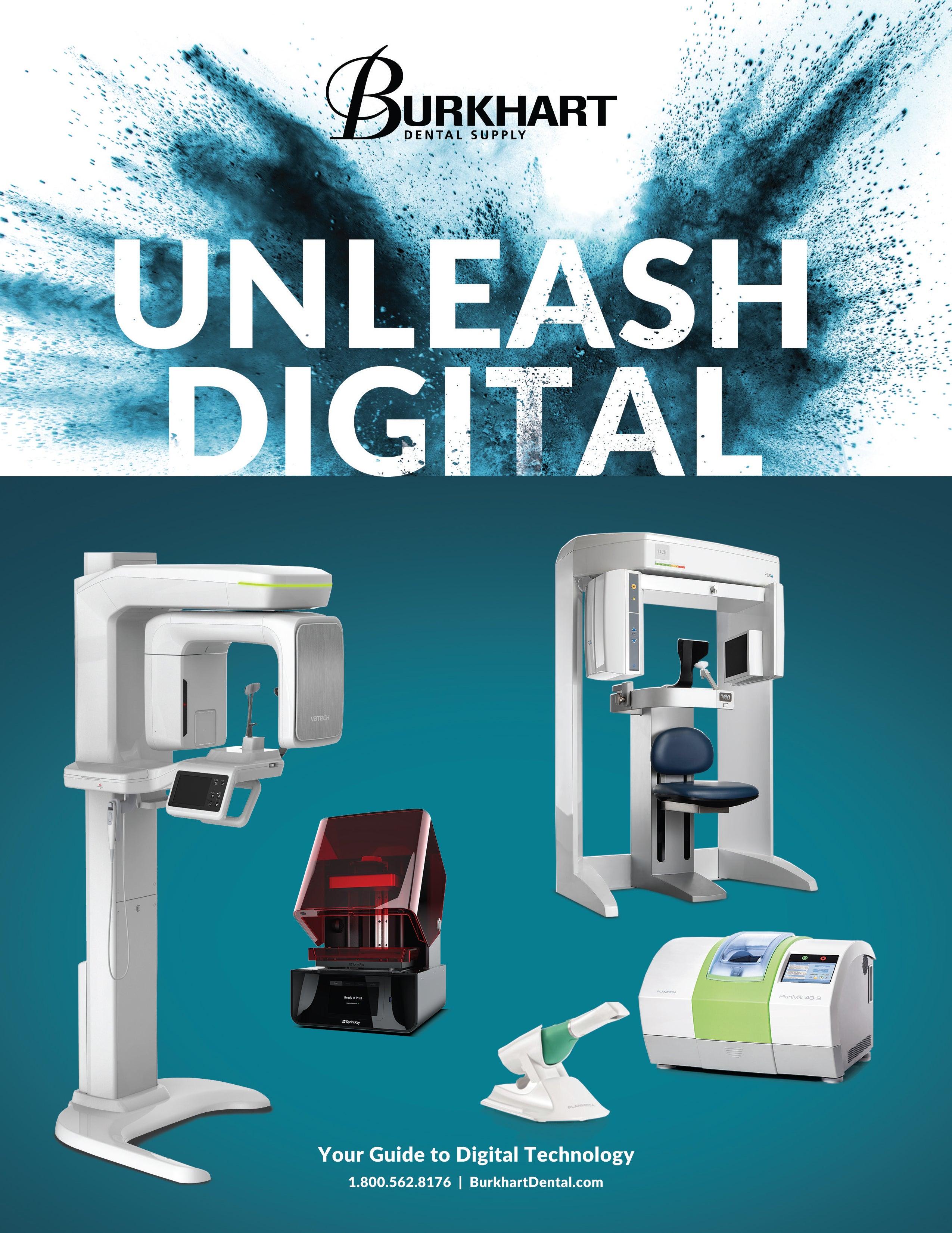 Digital Technology Guide 2019
