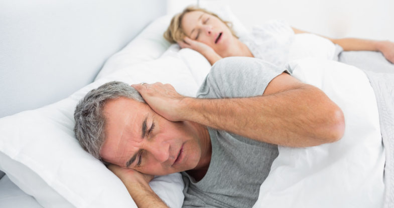 Do Your Patients Snore? Do You Snore? 1