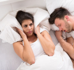 Do Your Patients Snore? Do You Snore? 3