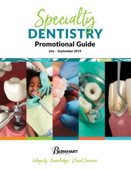 Specialty Dentistry Promo Guide