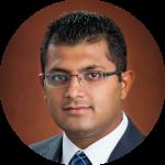 Dr. Vijay ParasharDDS, MDSc., OMFR,Maxillofacial Radiologist
