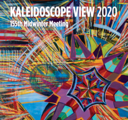 Chicago Midwinter Meeting 2020