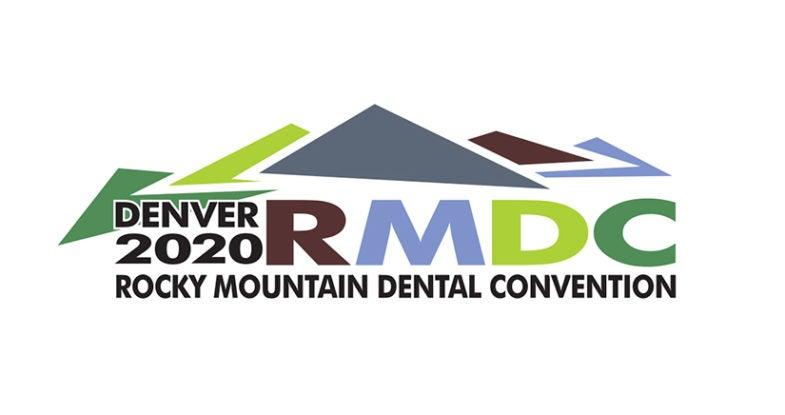 Rocky Mountain Dental Conference 2020 Logo