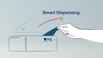 Inspire smart dispensing system