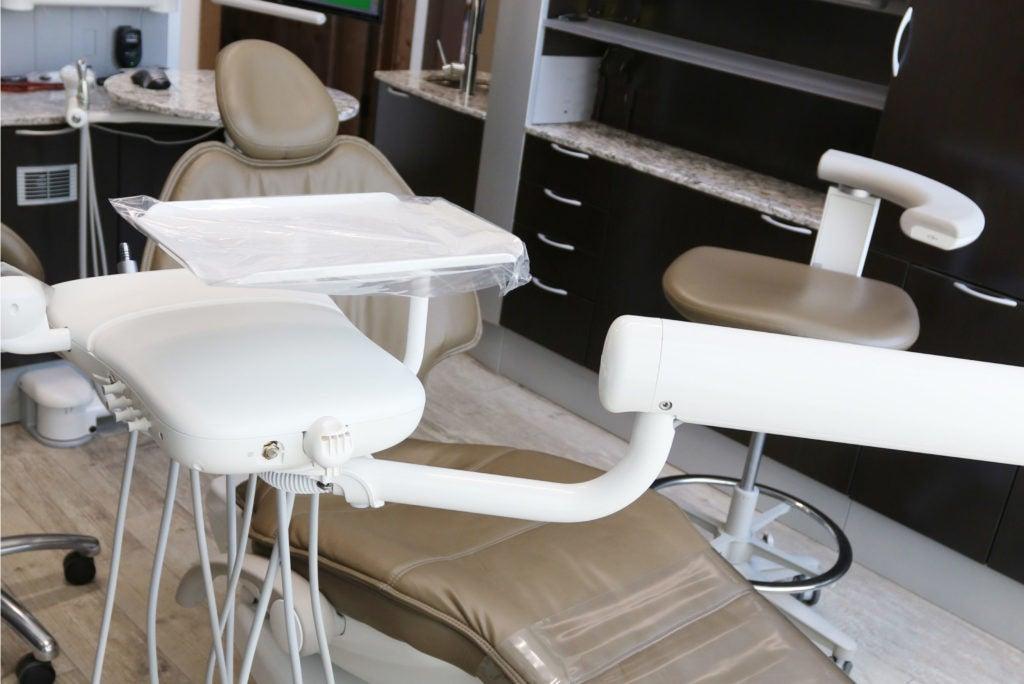 Bowens Dental Chair