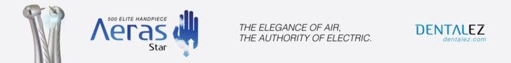 Aeras Star –The Elegance of Air, The Authority of Electric –DentalEZ.com