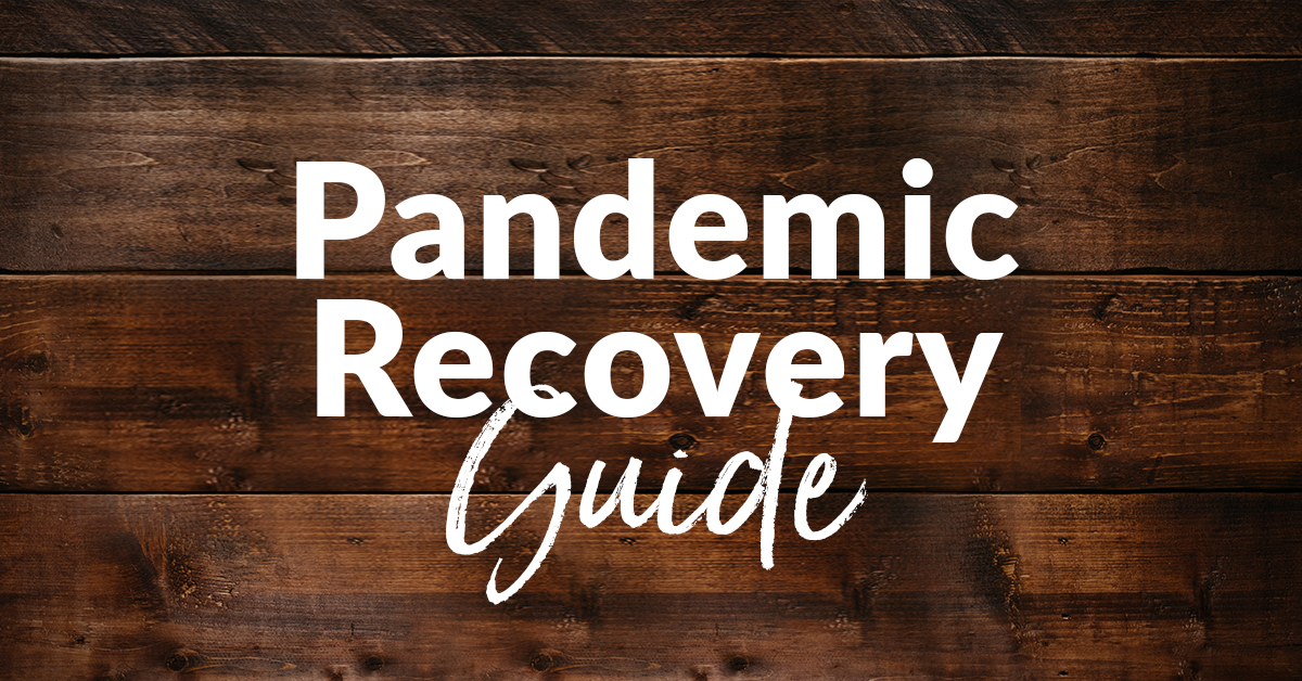 Ppe Pandemic Recovery Guide Burkhart Dental Supply