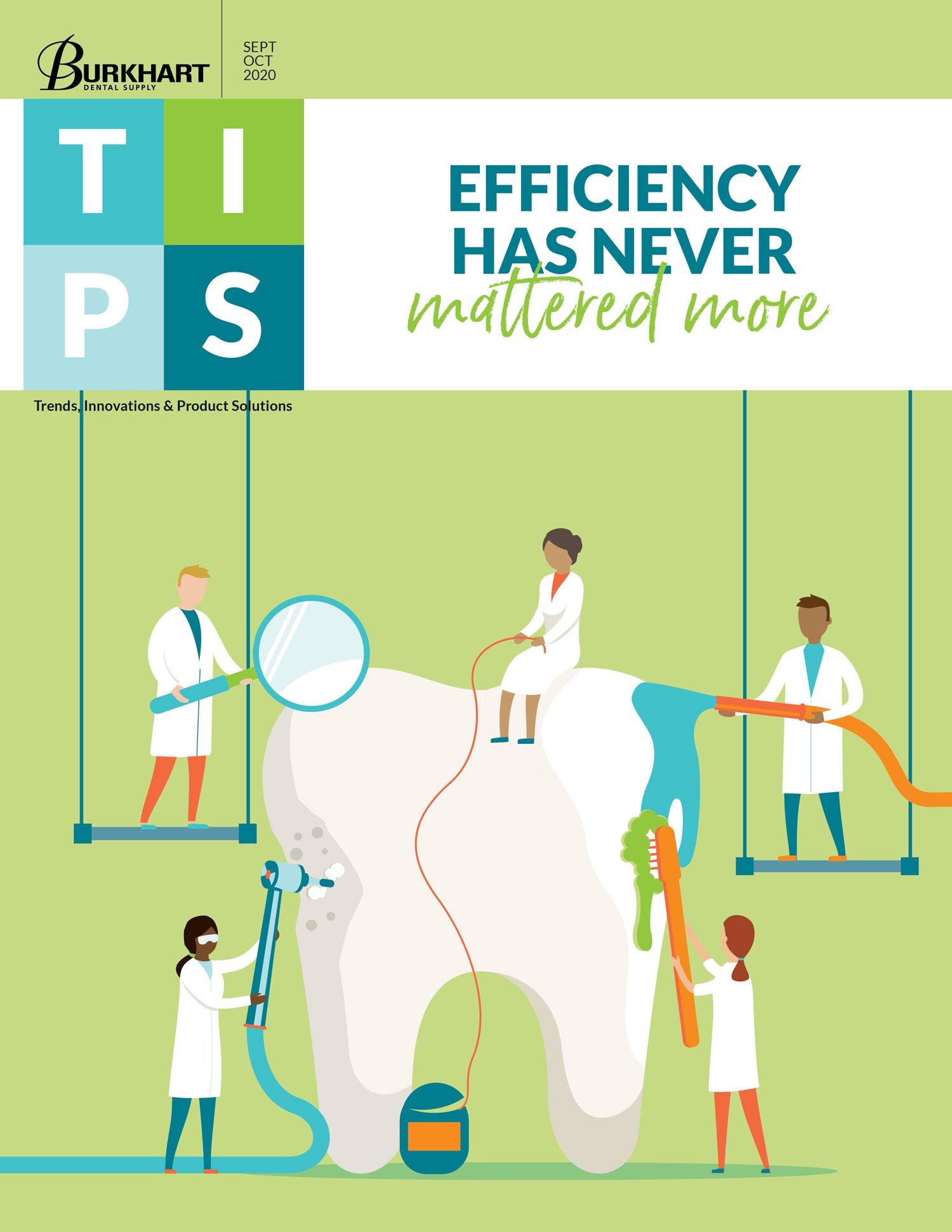 Dental Team Efficiency