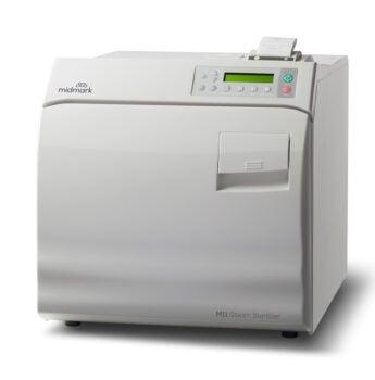 Midmark M11 Sterilizer