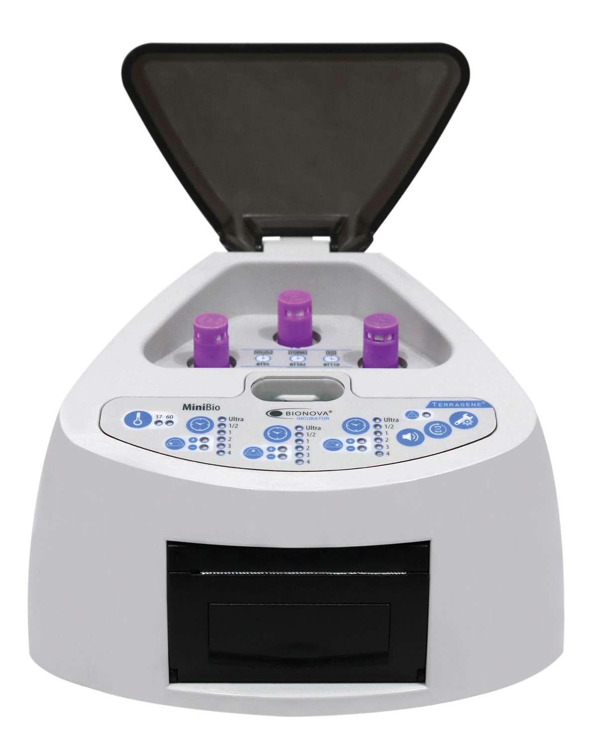 Terrangene MiniBio Machine