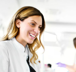 Women in Dentistry: Design for Success