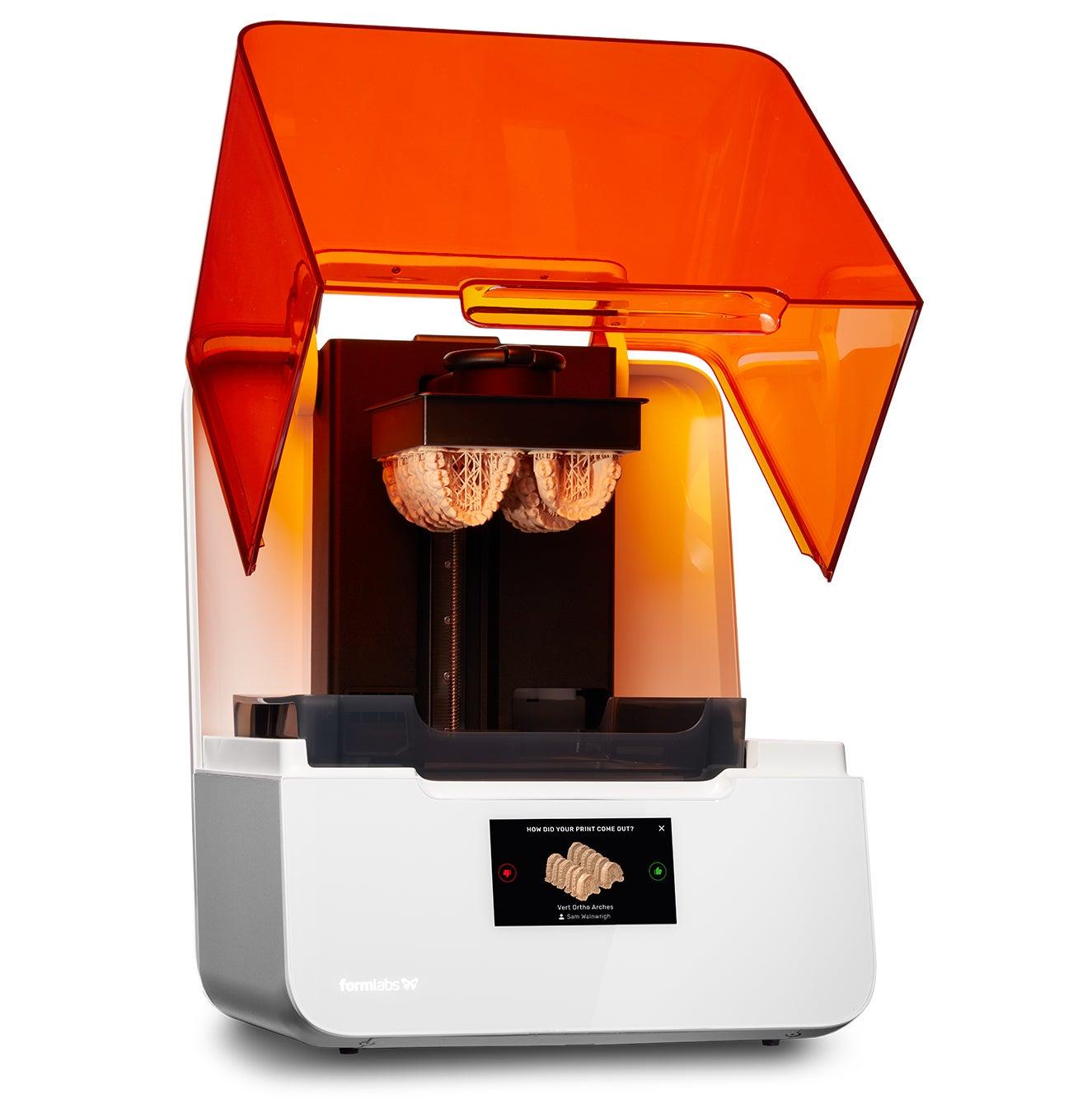 Formlabs Form 3B – 3D Printer