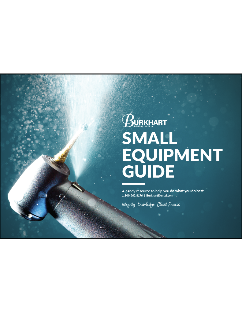 Small Equipment Guide