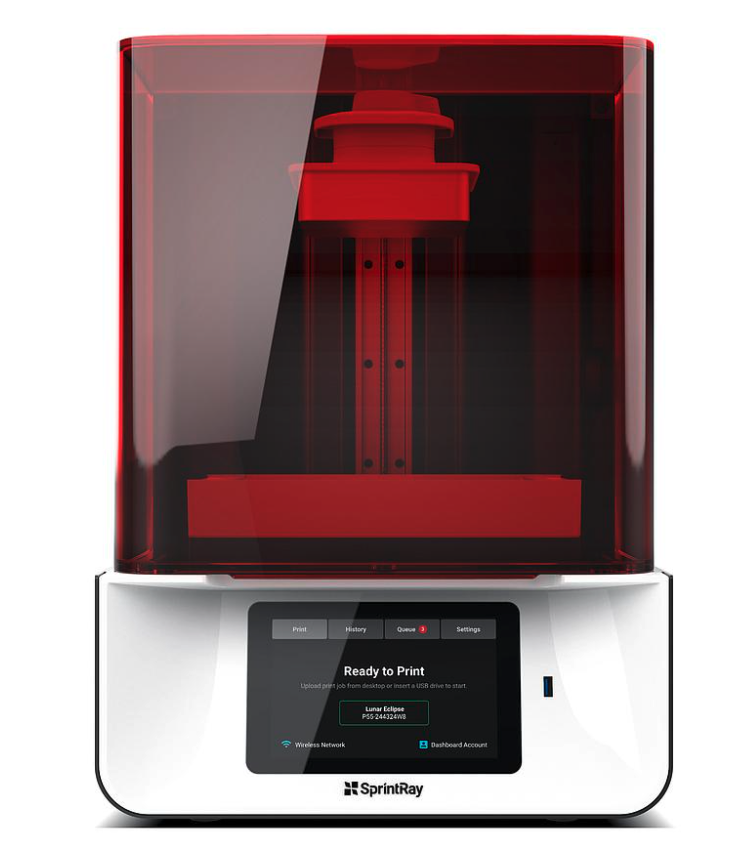 SprintRay Pro 55 3D Printer Product Image