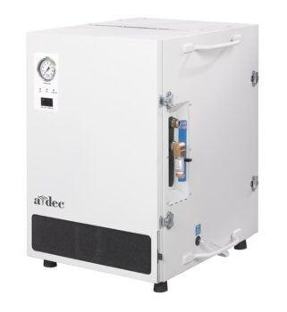 A-dec 3HP Quad Quiet Compressor