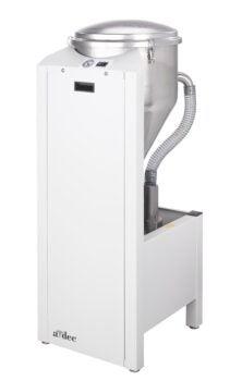 A-dec Dry Vacuum System