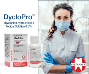 Septodont – DycloPro™ (Dyclonine Hydrochloride Topical Solution 0.5%)